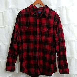 New GEORGE Heavy Weight Flannel R48